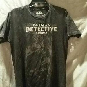 Batman detective comics shirt